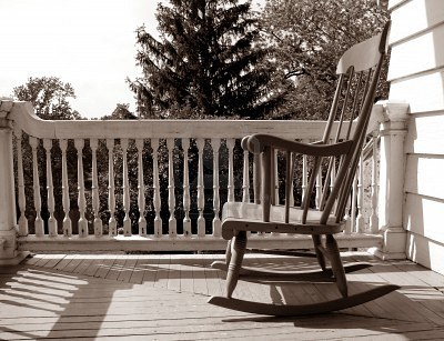 That Old Rocking Chair