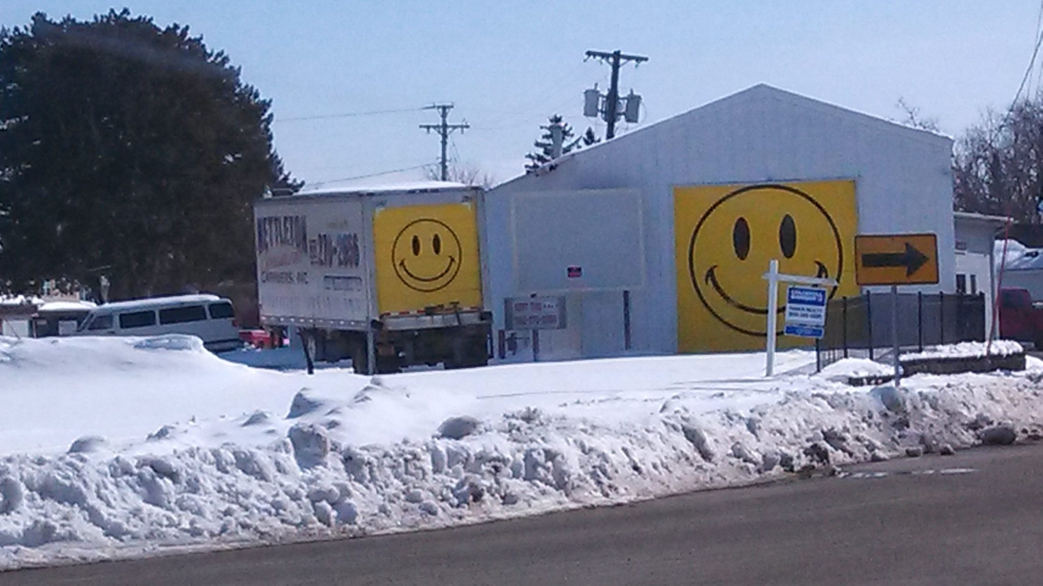 Happiness For Sale?