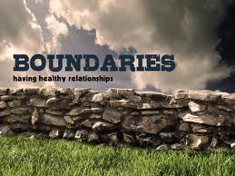 What's Within My Boundaries (part 4)