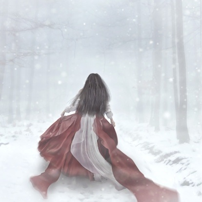 Snow White Darkness (may trigger – be safe)