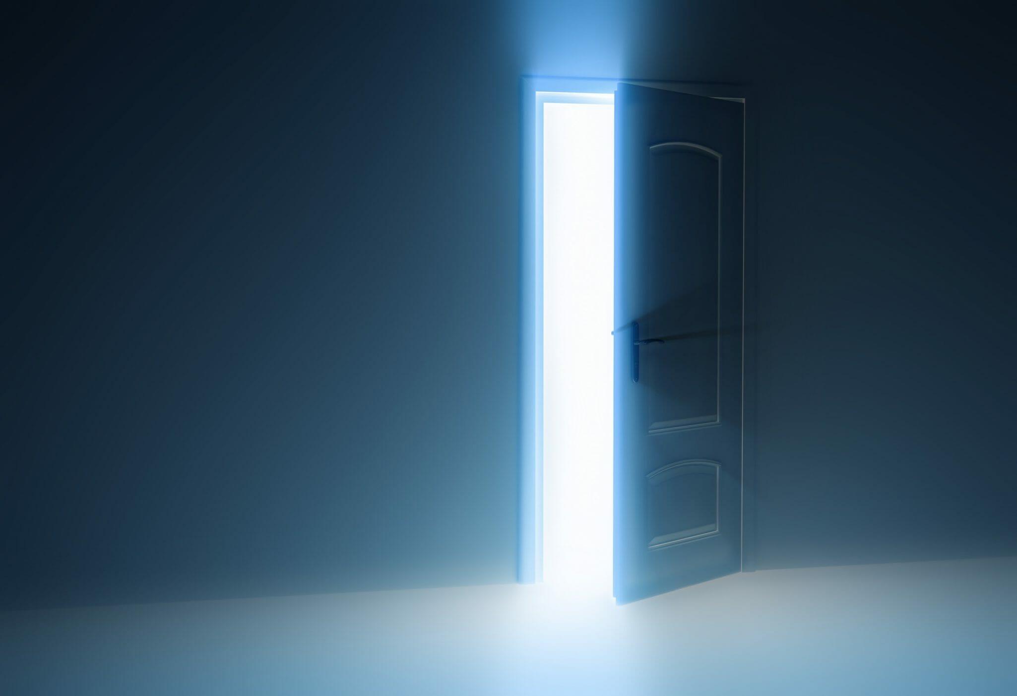 Open the Doors!