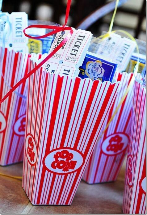 It's Movie Day!