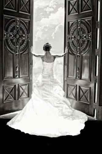 Bride of Christ Arise
