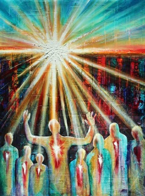 Spring Training #4 – Honoring the Holy Spirit