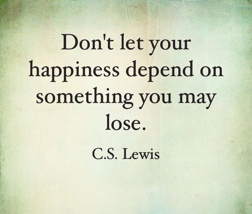 12 Inspirational Quotes from C.S. Lewis