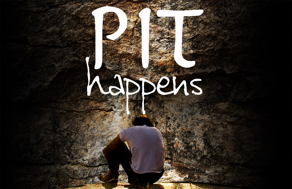 God Will Rescue You From the Pit
