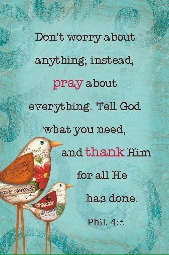 10 Trust God Quotes