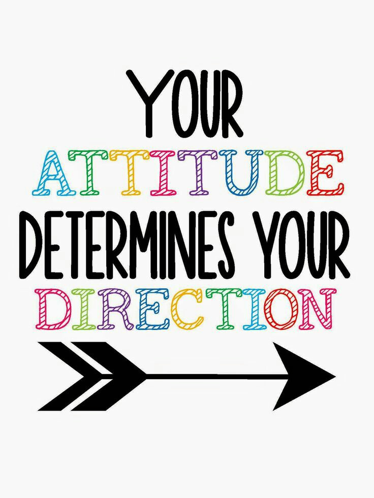 5 Ways Your Attitude Fuels Your Journey