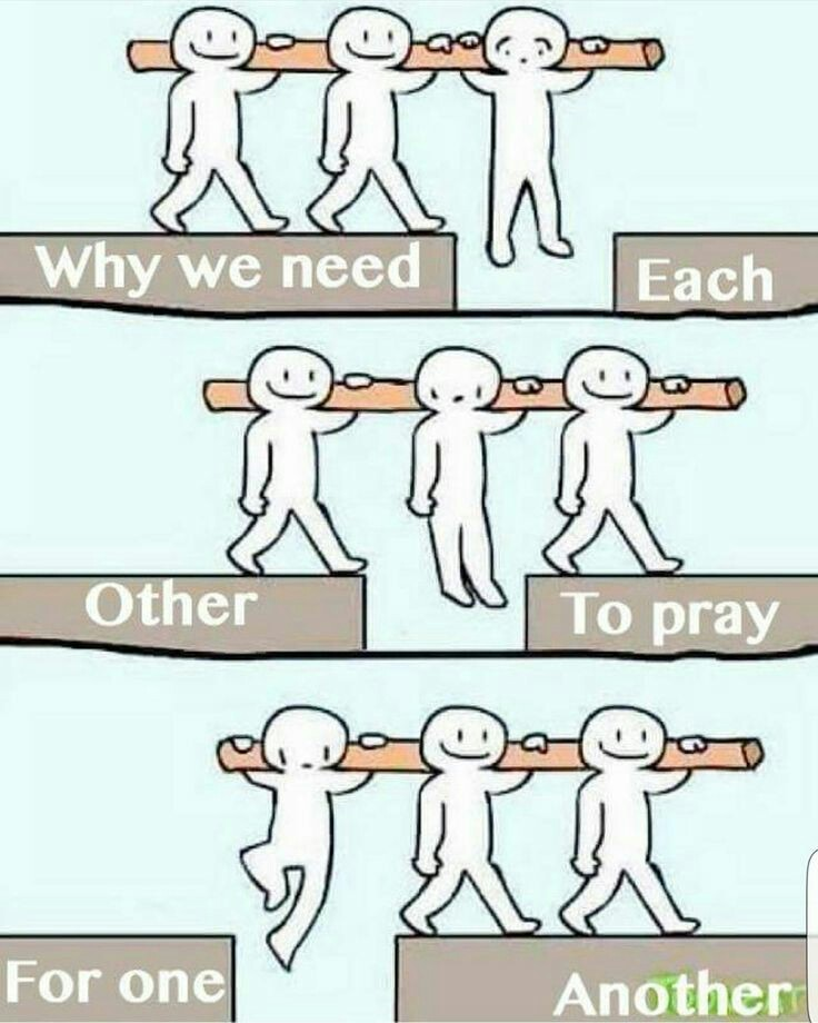 7 Quotes on Why We Need Each Other