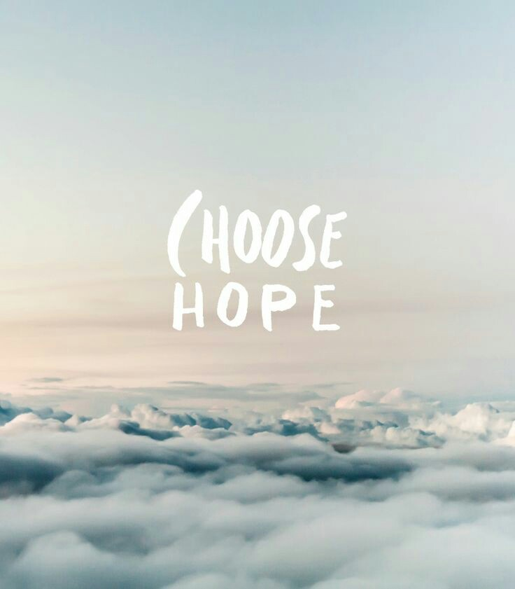 Where Hope Grows – Inspirational Quotes