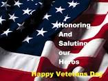 12 Inspiring Quotes for Veterans Day