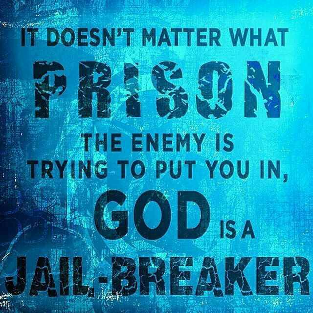 Break Every Chain – Word from the Lord