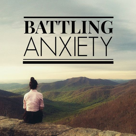 Mom-xiety – When You Don't Know What is Going On and You Panic